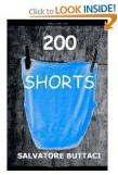 200 SHORTS by Salvatore A. Buttaci