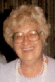 Irene Marion Wojtanik, 1930-1986