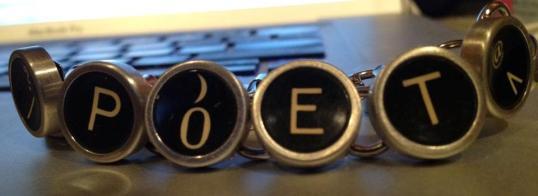 poet bracelet