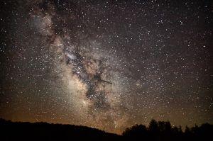 Milkyway-summit-lake-wv1_-_West_Virginia_-_ForestWander