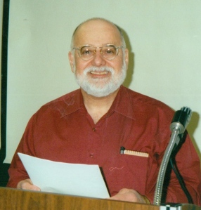 Poet and Flash Fiction Writer - Salvatore Buttaci