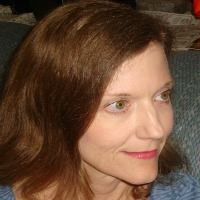POET AND PHOTOGRAPHER LAURIE KOLP