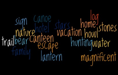 Camp Wordle