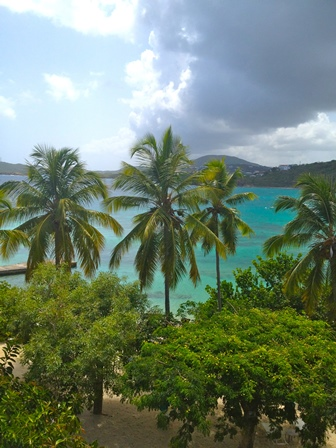 Virgin Islands (Secret Harbor)
